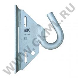 Крюк КМ-1800 (HEL-5667, SOT29.1) !UKK-12-3-1800 ///IEK